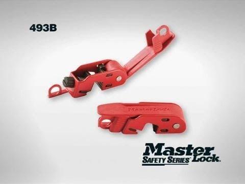 493B Circuit Breaker Lockout