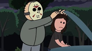 Friday the 13th: The Game Parody 3