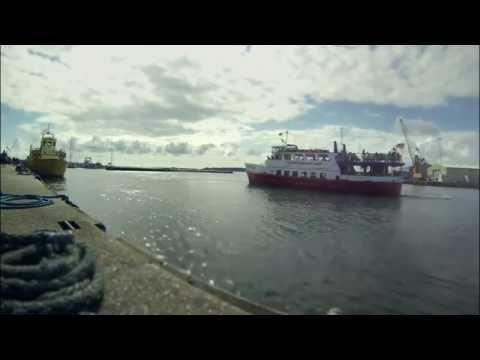 Jurassic Coast Cruise - City Cruises Poole