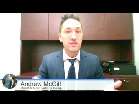 Andrew McGill on Rebound of Timeshare Marketing
