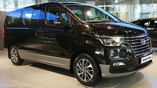 Hyundai Starex 2019 Philippines Review Videos 9tube Tv