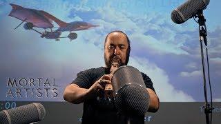 Mortal Artists - The Sound Artists | Episode 8