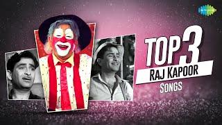 Top 3 Raj Kapoor Songs   Duniya Bananewale   Jeena Yahan Marna Yahan   Kisi Ki Muskurahaton Pe