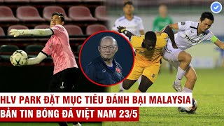 VN Sports 23/5 | Văn Lâm được bật đèn xanh để ra đi, trận cầu HAGL bóng đá TG mơ cũng không được
