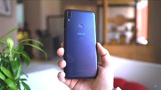 ASUS Zenfone Max Pro M1 unboxing and review (ZB601KL)