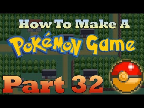 How To Make a Pokemon Game in RPG Maker - Part 32: Pokéballs