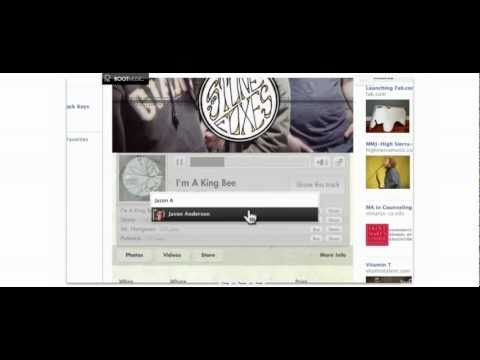 How to promote your band on Facebook - Root Music App
