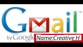 How to change your Gmail I