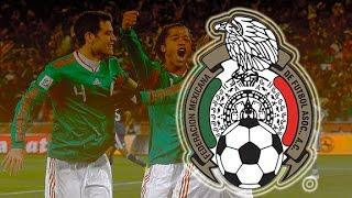 20 GOLES IMPRESIONANTES SELECCION MEXICANA 🇲🇽💪 pt. 1