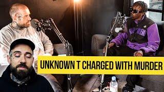 Rapper I just interviewed Arrested For Murder