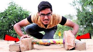 Diwali Skyshot VS Heavy Stones Both Side |