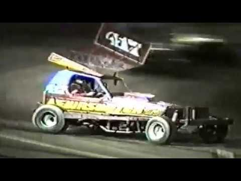 BriSCA Formula 1; Long Eaton October 12th 1991