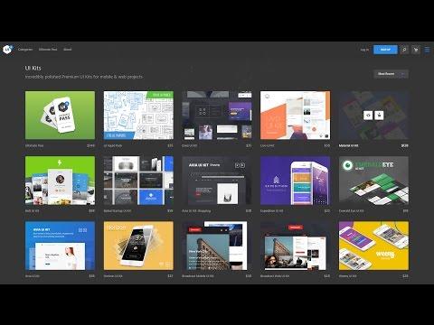 The best Mobile & Web Design Inspiration