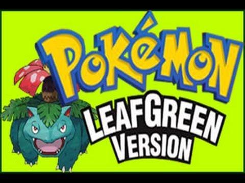 Como capturar Articuno Pokemon Leaf Green - How to Catch Articuno Pokemon Leaf Green