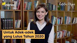 Untuk Adek-adek yang Lulus Tahun 2020 | Catatan Najwa