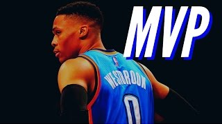 "Russell Westbrook MVP Mix ""HUMBLE.""ᴴᴰ (Emotional)"