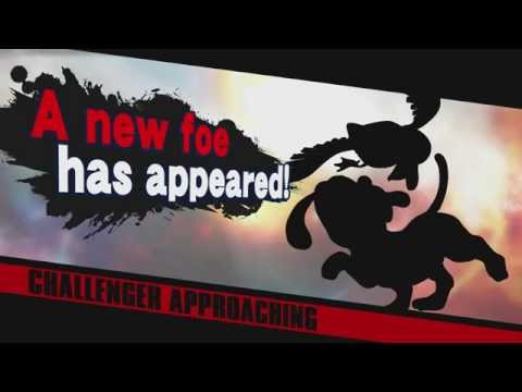 Super Smash Bros Wii U - Getting Duck Hunt to Join The Battle
