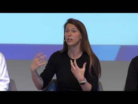 Intersect 2018 | Panel: Positive Change and the Power of Data