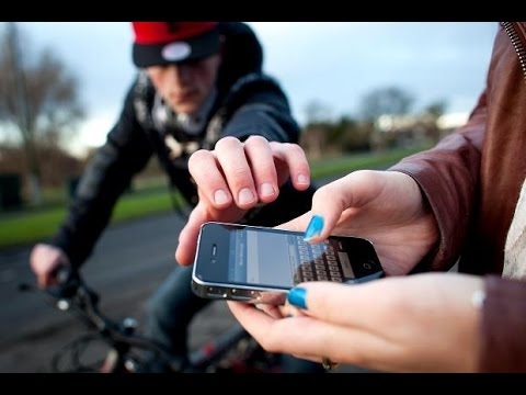 How to track a stolen Smartphone, Tablet or laptop ! Android , iOS, Blackberry and Windows Phone