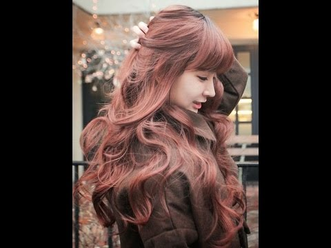 Haircut | 30 Korean Hairstyles that You Can Try Right Now | Amazing Hairstyles