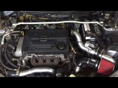 Mazdaspeed protege transmission fluid change