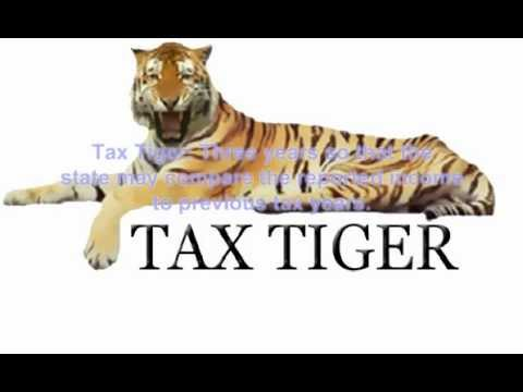 Tax Tiger Reports that State Tax Collectors Offer Negotiations