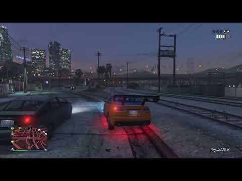 GTA Online Retrieve Your Impounded Vehicle
