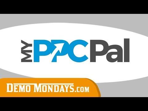 Demo Mondays #14 - My PPC Pal