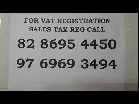 Mahavat Registration 8286954450 VAT Registration Mumbai