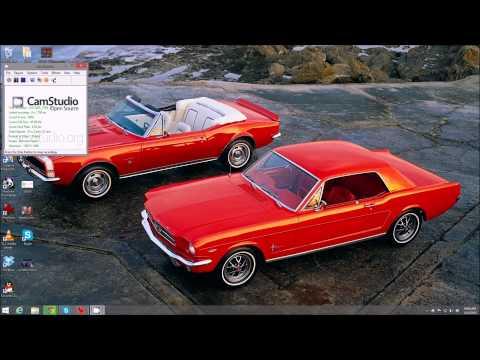 Windows 8/8.1 Add a Printer and Add Desktop Themes