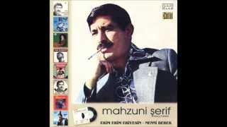 Mahzuni Şerif - Mehmet Emmi