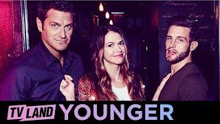 Younger | Season 3 Official Trailer w/ Sutton Foster, Hilary Duff, & Nico Tortorella | TV Land