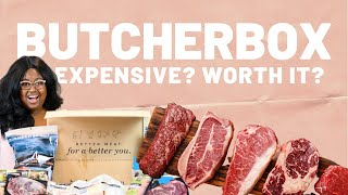 ButcherBox HONEST review and unboxing | The Hangry Woman
