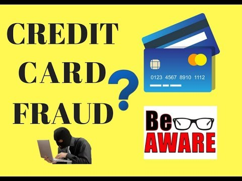 [Hindi] Beware of credit card fraud in the name of reward points redemption to cash