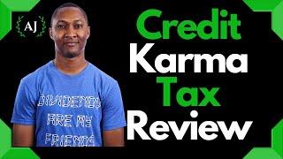 Credit Karma Tax Review: TurboTax Free Edition Killer?