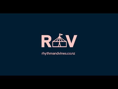 Rhythm and Vines 2015: Peking Duk Promo