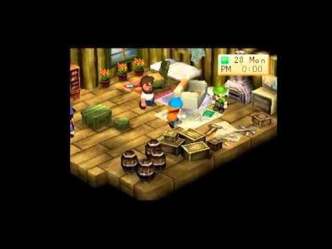 Let's Play Harvest Moon BtN 09