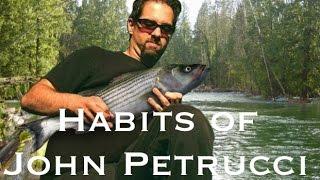 Habits of John Petrucci (How to play guitar like John Petrucci)