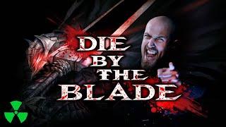 BEAST IN BLACK - Die By The Blade (OFFICIAL LYRIC VIDEO)