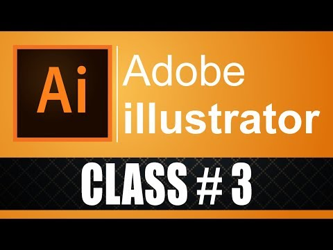 Adobe illustrator cc 2017 Experiment Course Part# 3 Best Tips by AS GRAPHICS