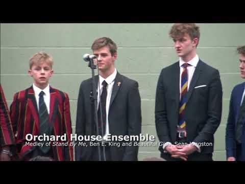 House Music Highlights