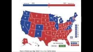 2016 General Election Prediction