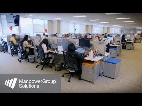 ManpowerGroup Solutions RPO - Milwaukee CORE