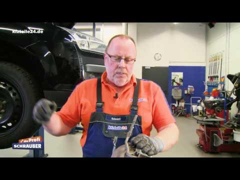 Dieselpartikelfilter wechseln - Ford Focus [TUTORIAL]