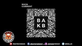 Maja Current - B.A.K.B (Black A Kill Black) February 2019
