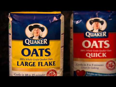 It's Official. Oat Fibre Helps Reduce Cholesterol