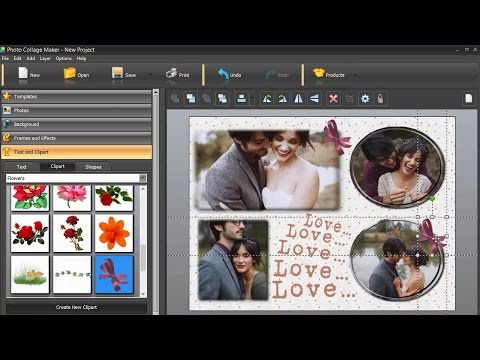 Easy Collage Maker for Windows - Free Download!