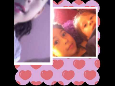 My vid of pics instal this app VIDEO COLLAGE MAKER