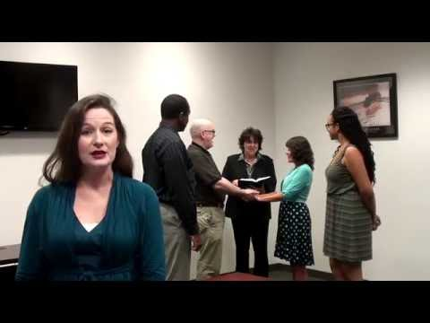 Wake County ROD Marriage License Tutorial