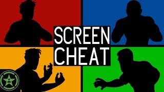 RouLetsPlay - Screen Cheat